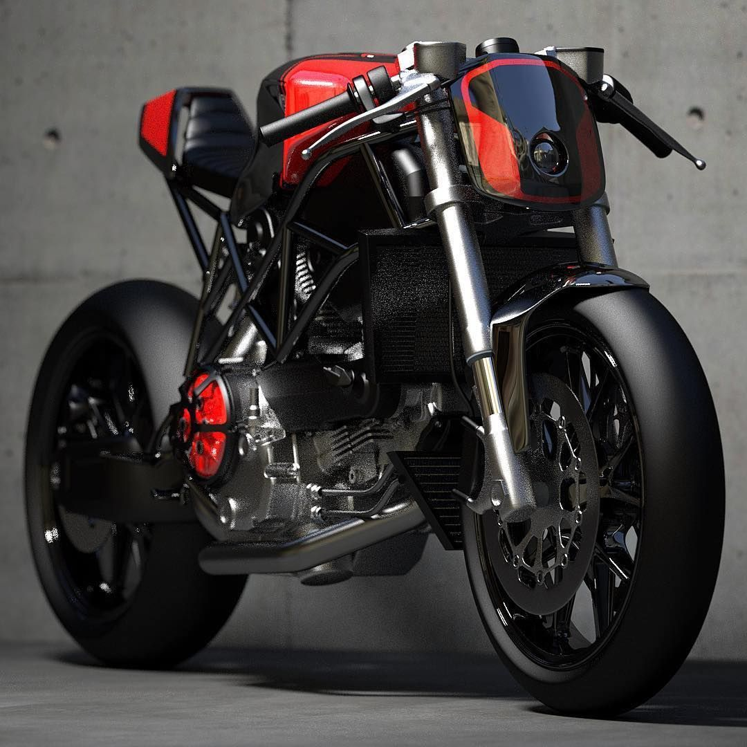 Ducati By Ziggymoto Caferacer Caferacersofinstagram Returnofthecaferacers Caferacers Ducati 749 Cafe Racer Bikes Cafe Racer Moto Cafe Racer Motorcycle