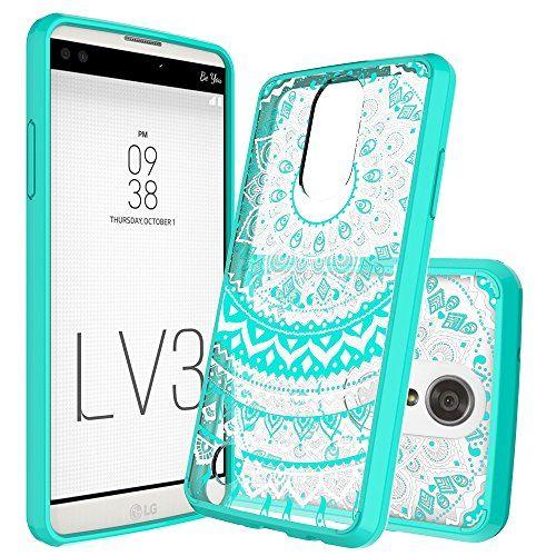 new style 20b78 9bdff LG Aristo / Phoenix 3 / Fortune Case / K8 2017 Clear Case ...