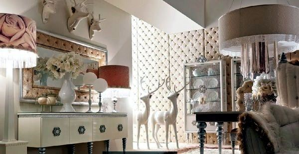 Get the luxury - Art Deco Furniture Design by Alta Moda   design ...