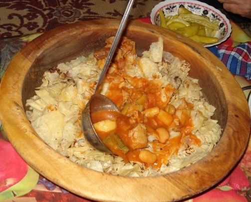 Yennayer dans la culture Amazighe