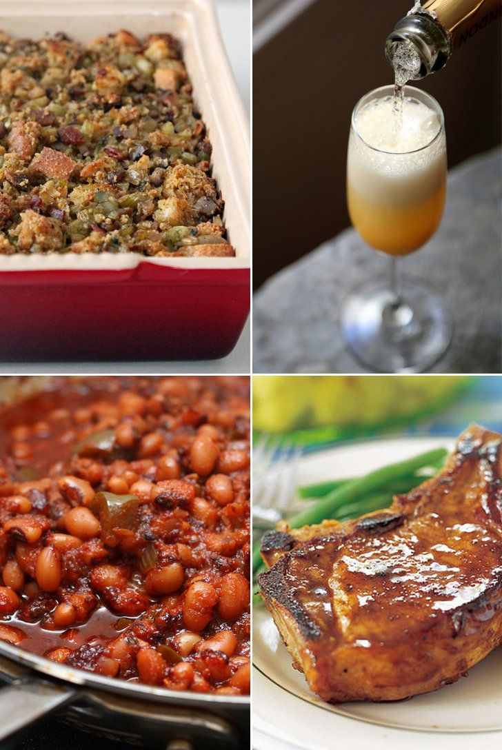 A New Year's Dinner That Cooks up Good Luck New years