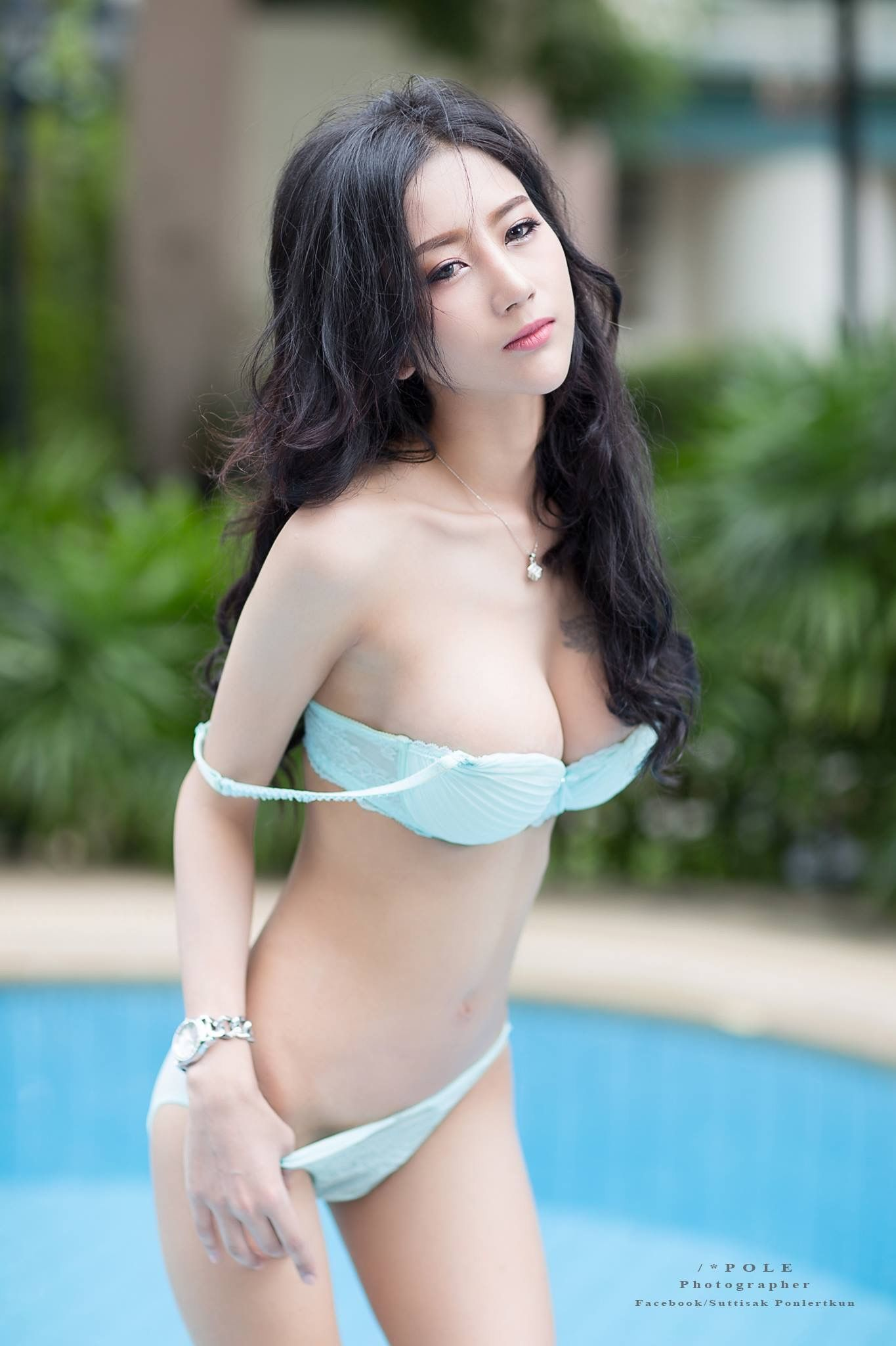 Swimming girls porn