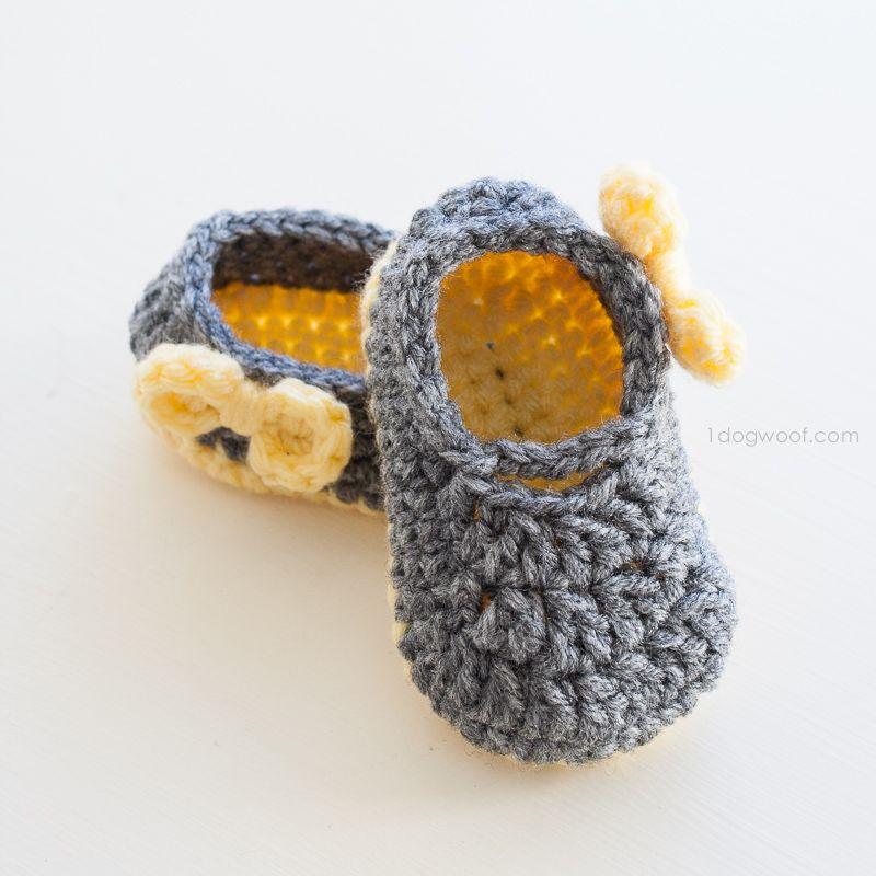 Piper Jane Baby Shoes Crochet Pattern Free Crochet Crochet And