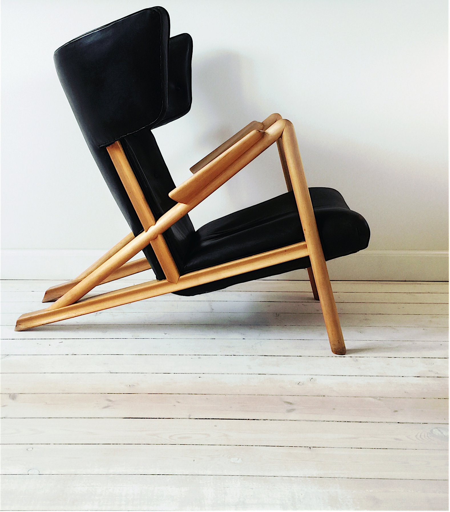 1room Lounge chair インテリア