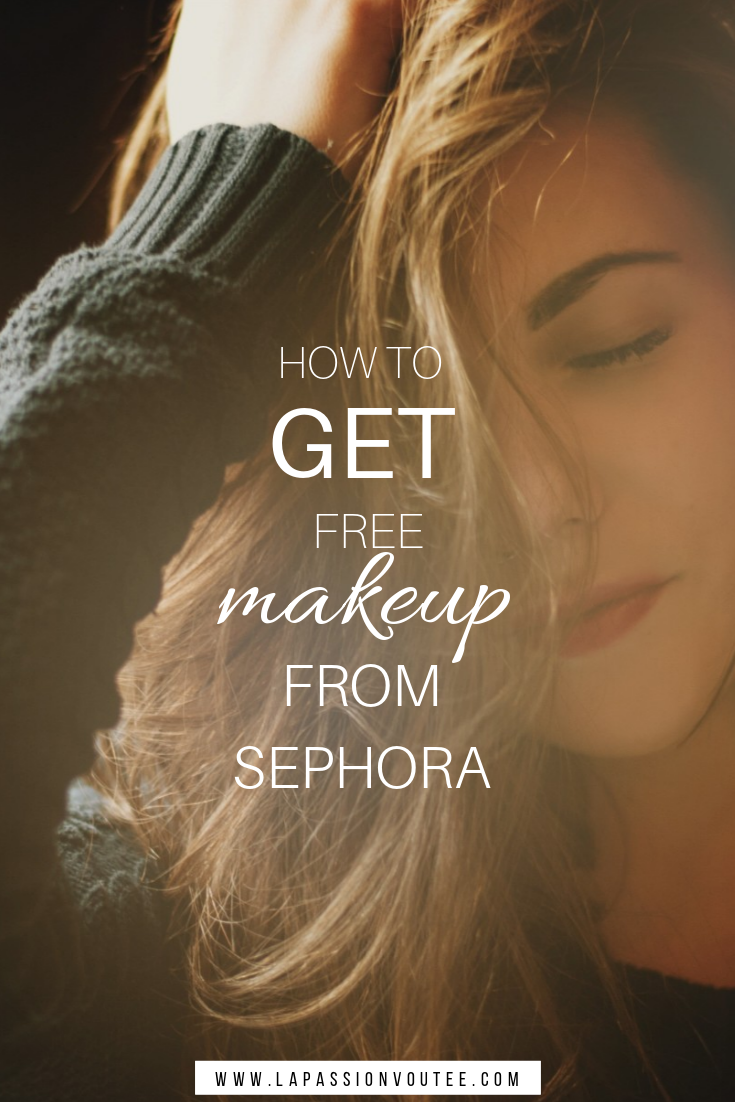The Absolute Best Sephora Birthday Gift 2019 to Pick
