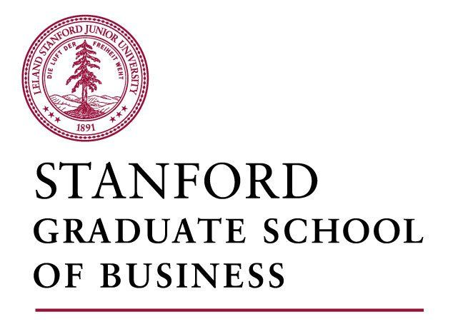 Stanford Graduate School of Business B-School Resume Databases - resume for mba application