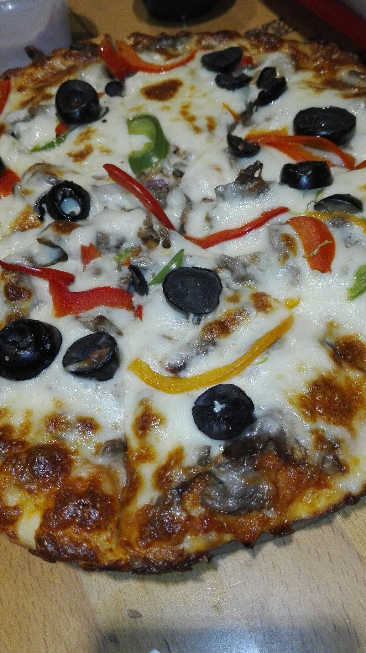 ماكو بل عافية Food Vegetable Pizza Vegetables