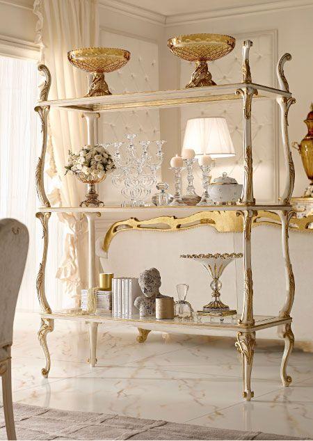 Arredamento Stile Veneziano. Great Arredo Design Soggiorno Stile ...