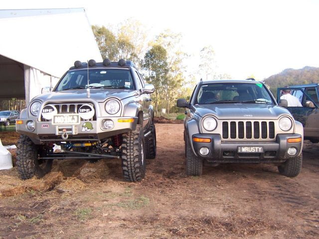Better Off Roader Stock Kj Or Wj Jeep Cherokee Jeep Liberty