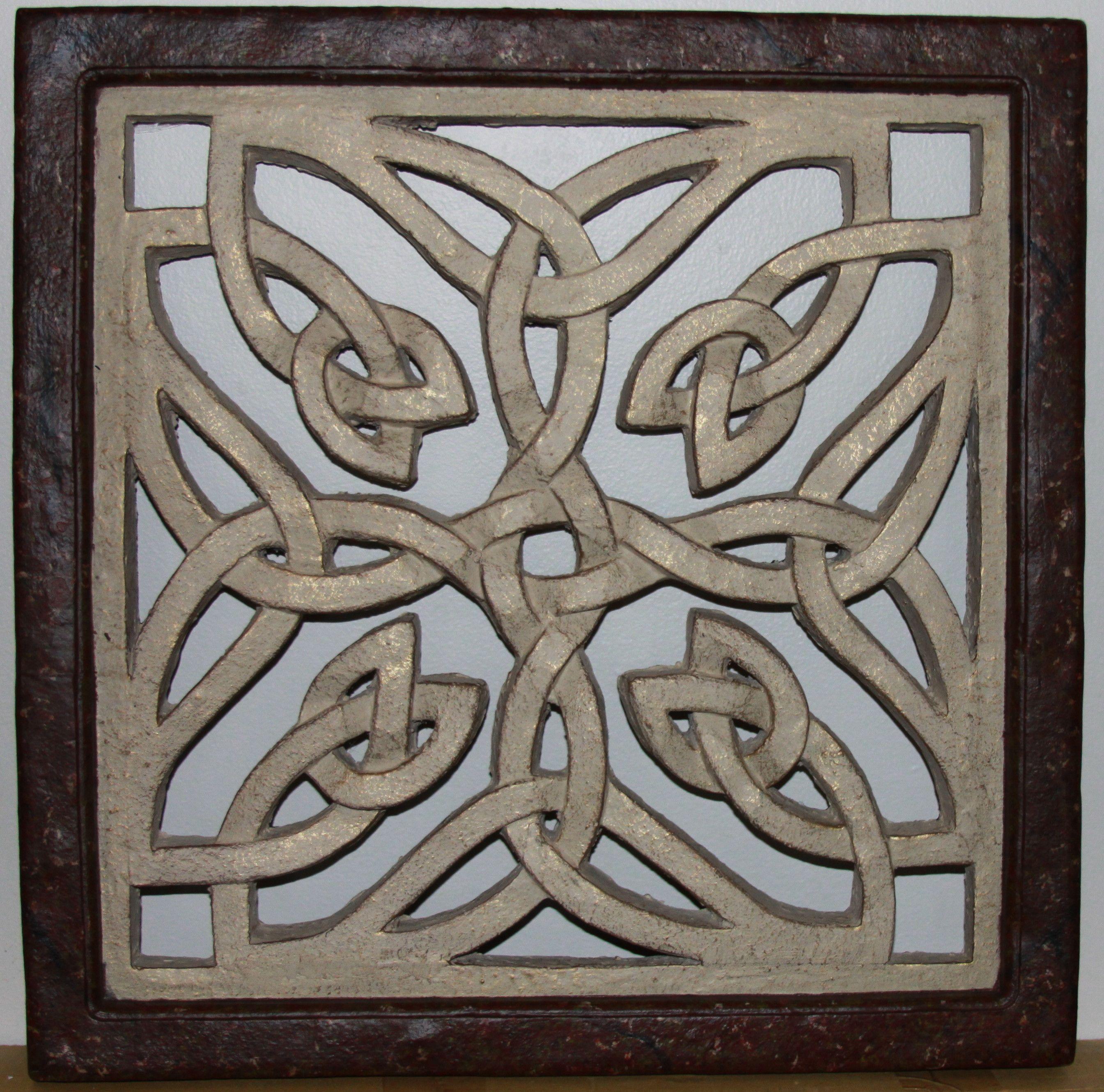 Celtic wall art for the home pinterest celtic wall art and celtic wall art amipublicfo Gallery