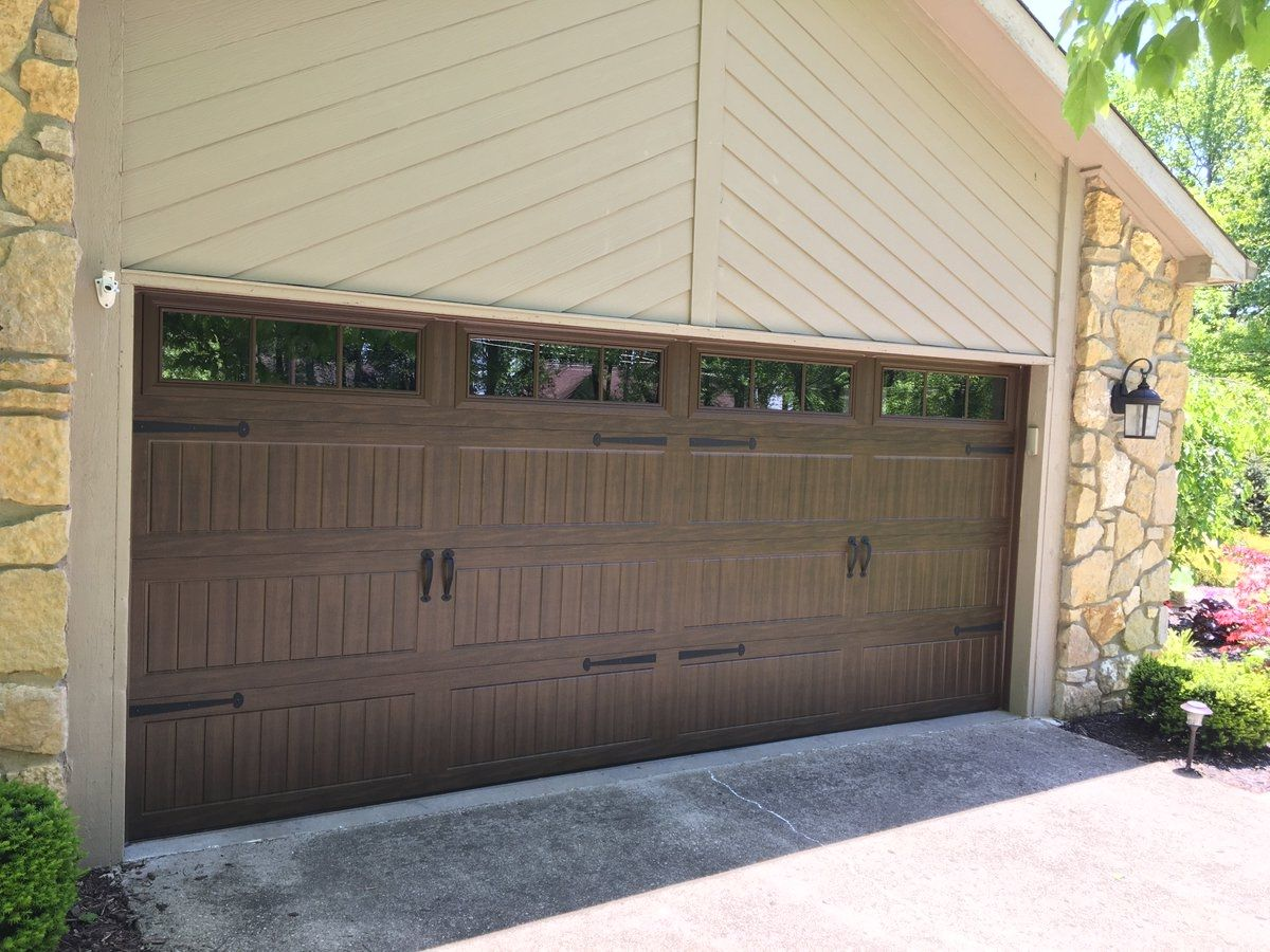 Thermacore Garage Doors Colors Intended For Residence Http