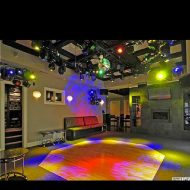 Game Room, Home Theater, Random