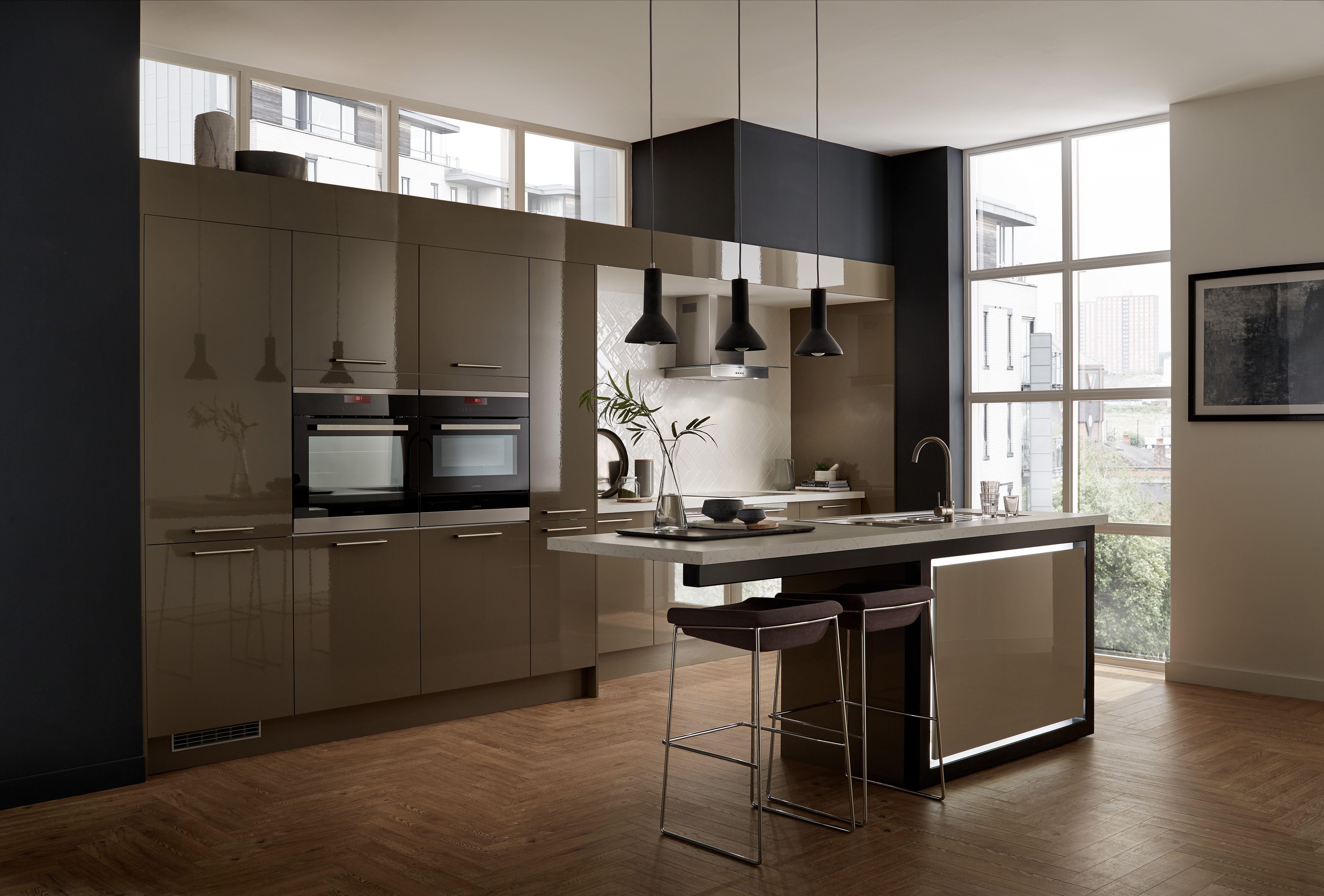 Kitchens Kitchen design, Howdens kitchens, Interior