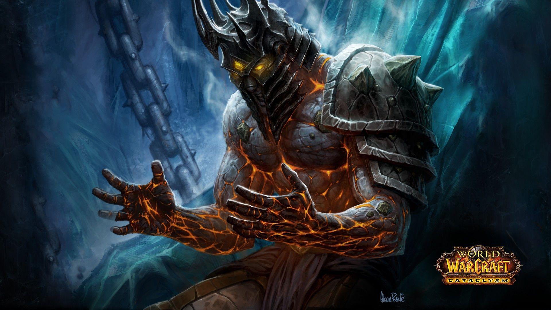 World of Warcraft wallpapers World of warcraft, World of