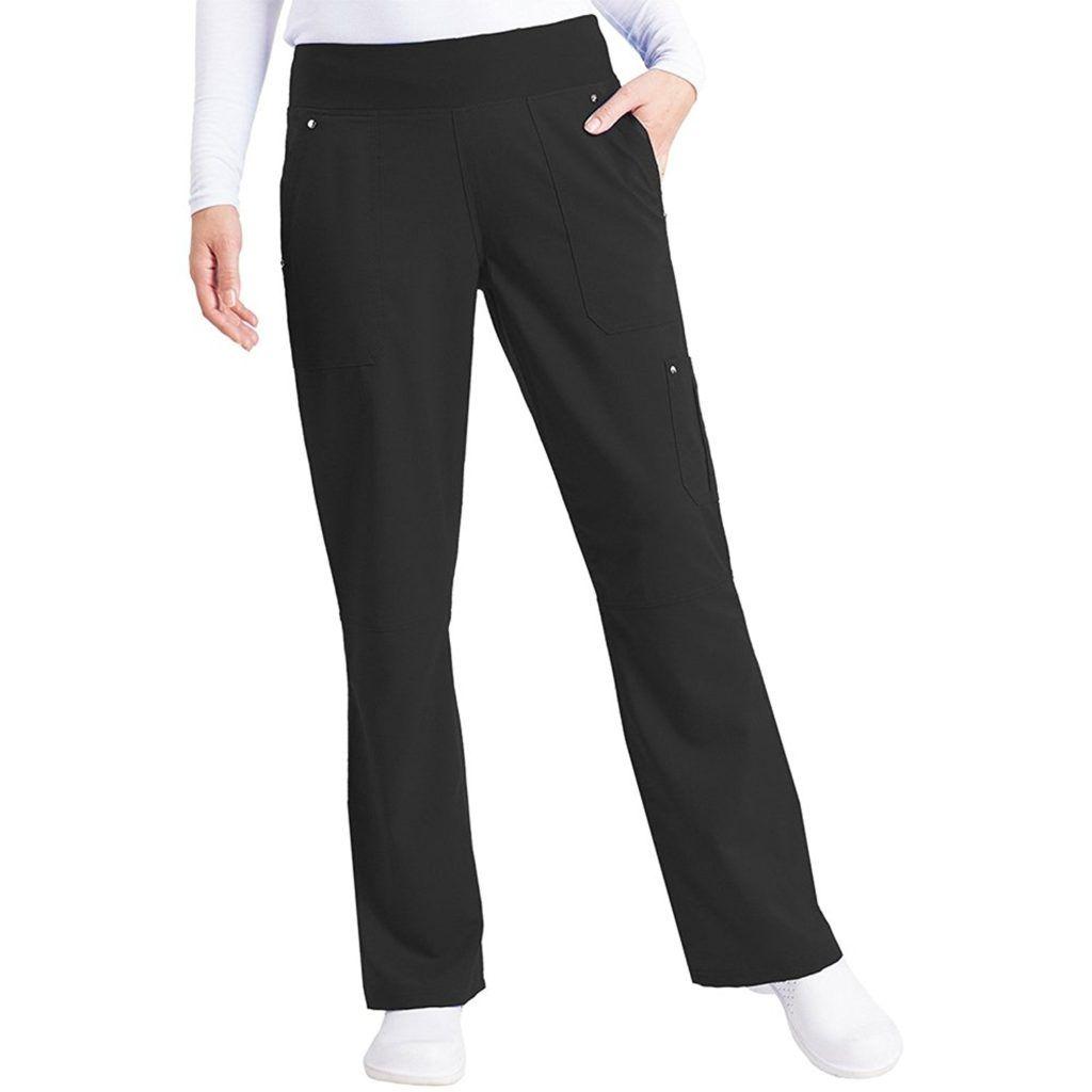7eb15713ec8 Marvella by White Cross Elastic Waist Yoga Scrub Pant - 354 | Products | Yoga  scrub pants, Scrub pants, Pants