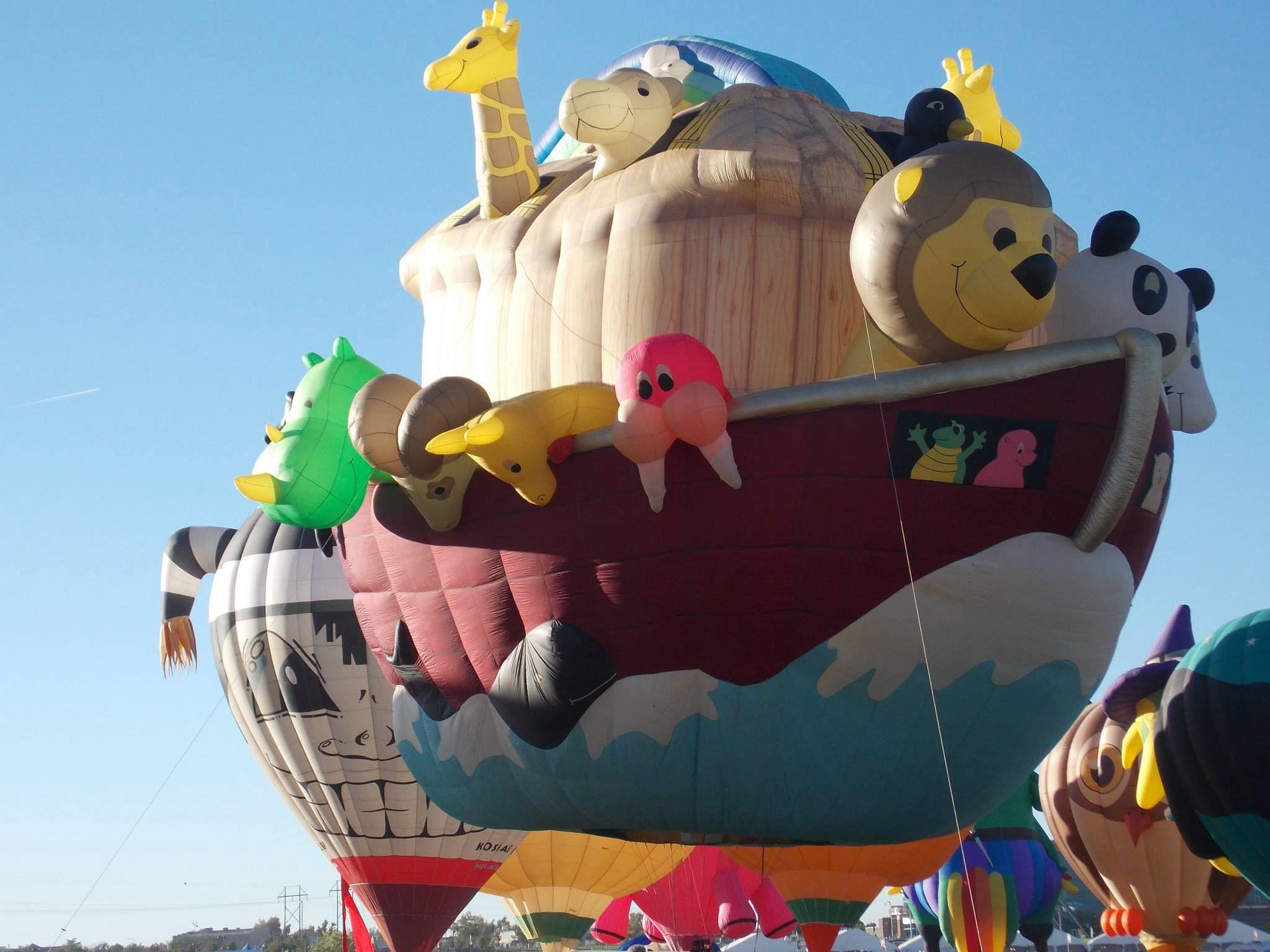 abqballoon fiesta Balloon rides, Hot air balloon, Air