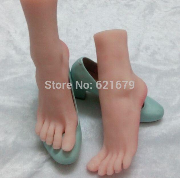 Foot model sex #3