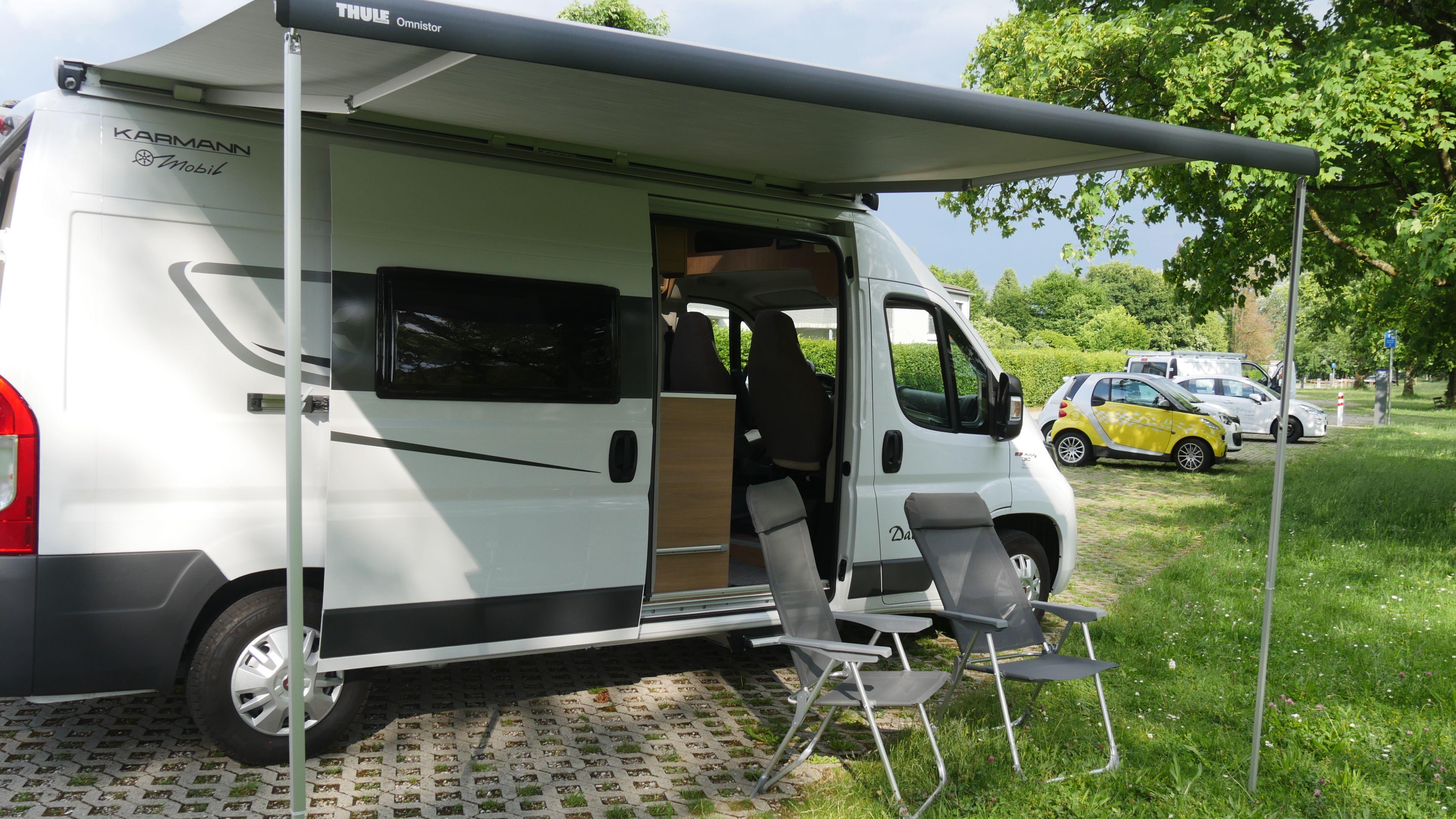 Camper Wohnmobil Mieten Zu Fairen Und Gunstigen Preisen Alles