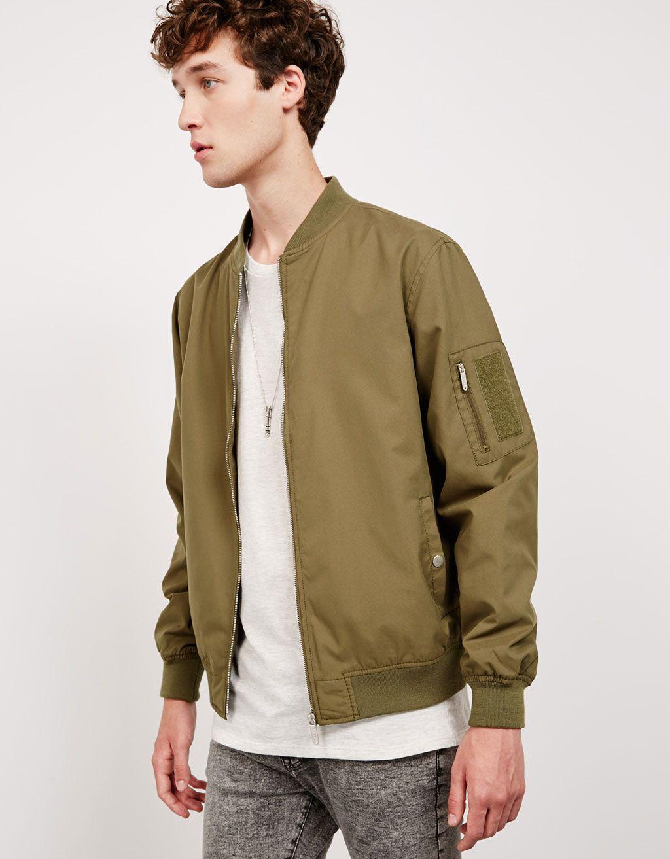 6619b8642 Bomber jacket | Jackets | Jackets, Bomber jacket, Coat