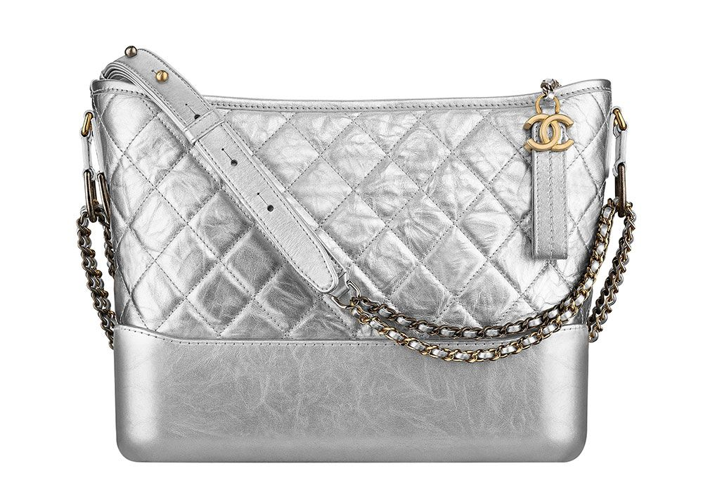 Check Out 91 Of Chanel S New Fall 2017 Bag With Prices In Now