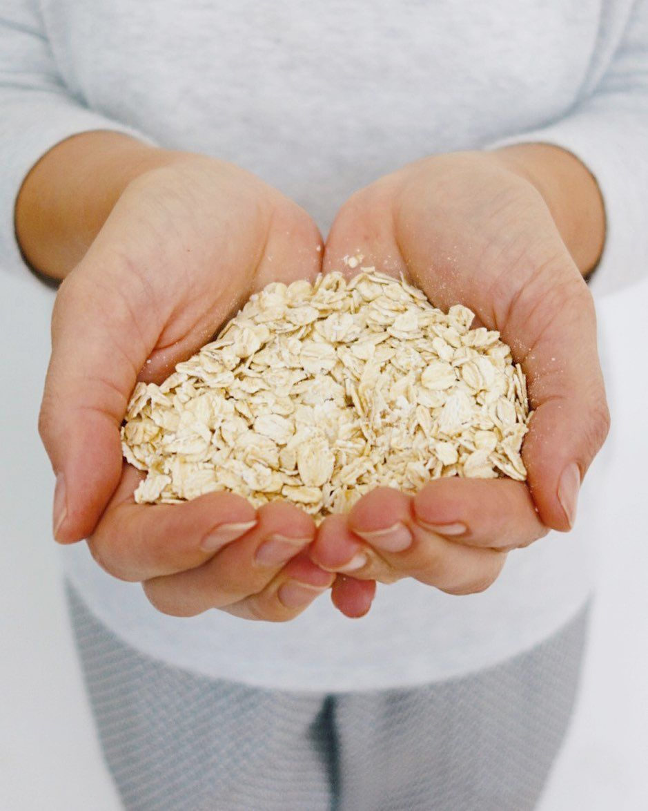 #fitness FOOD IN FOCUS: OATS Most people are aware of the health benefits of oats, but heres a remin...