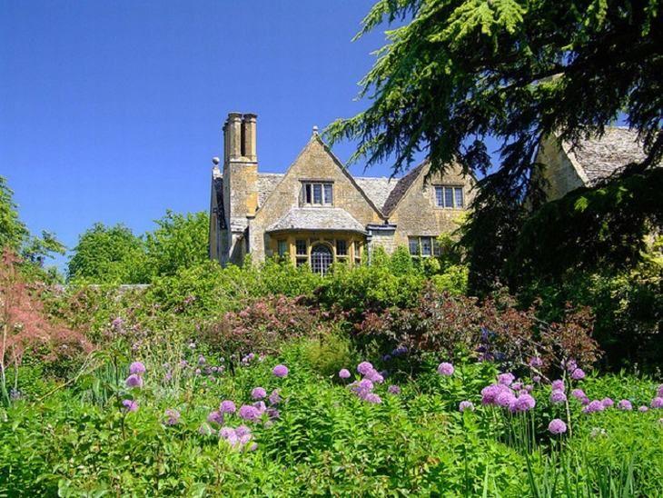 jardines más hermosos jardin Pinterest El mejor del mundo