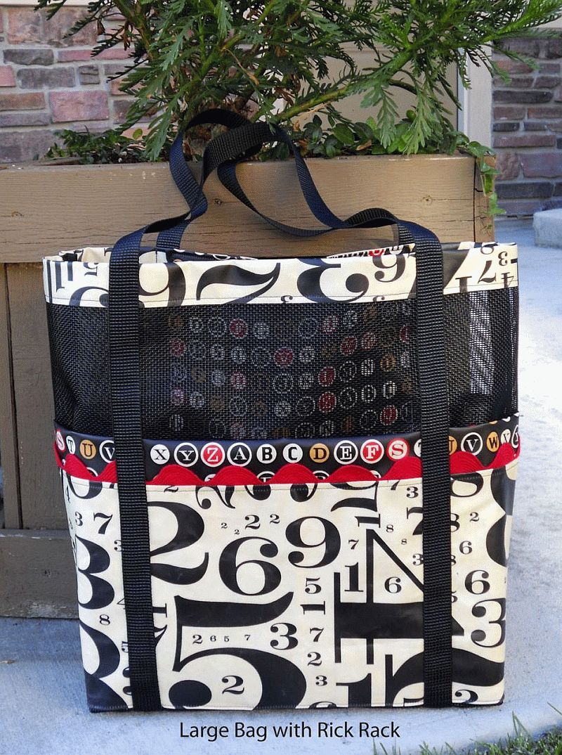Bags, Purses and Totes Quilt Patterns | Baglady Purses and Totes ...