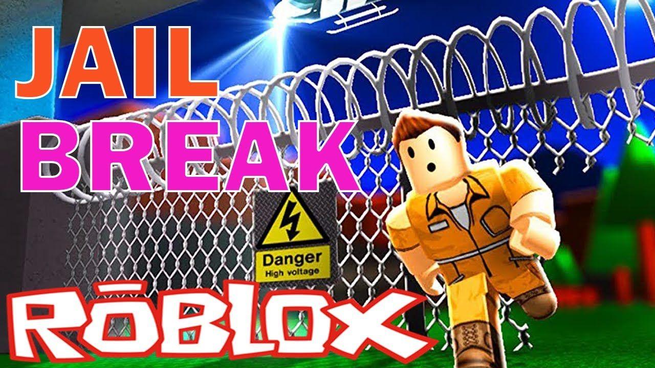 Jagain Penjara Biar Tetap Aman Roblox Jailbreak Di 2020 Penjara Mainan Youtube