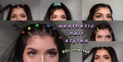 67 Trendy hairstyles curled 90s
