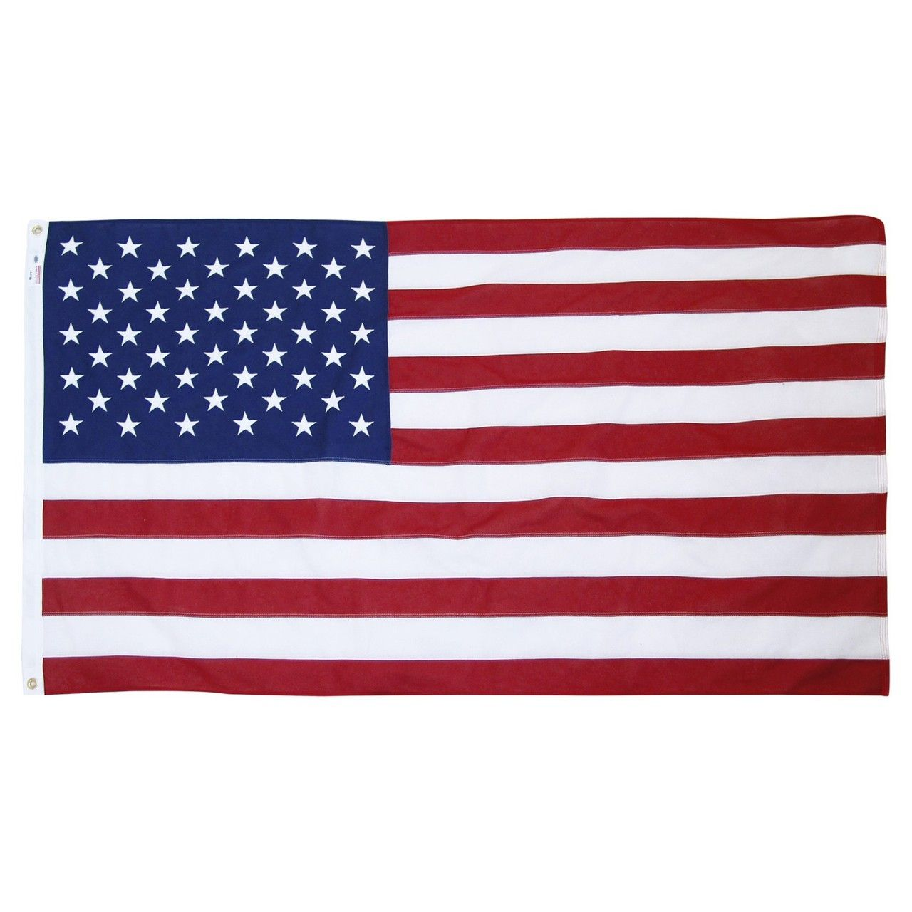 Buy U.S. American Cotton Flag by Valley Flag, Usa