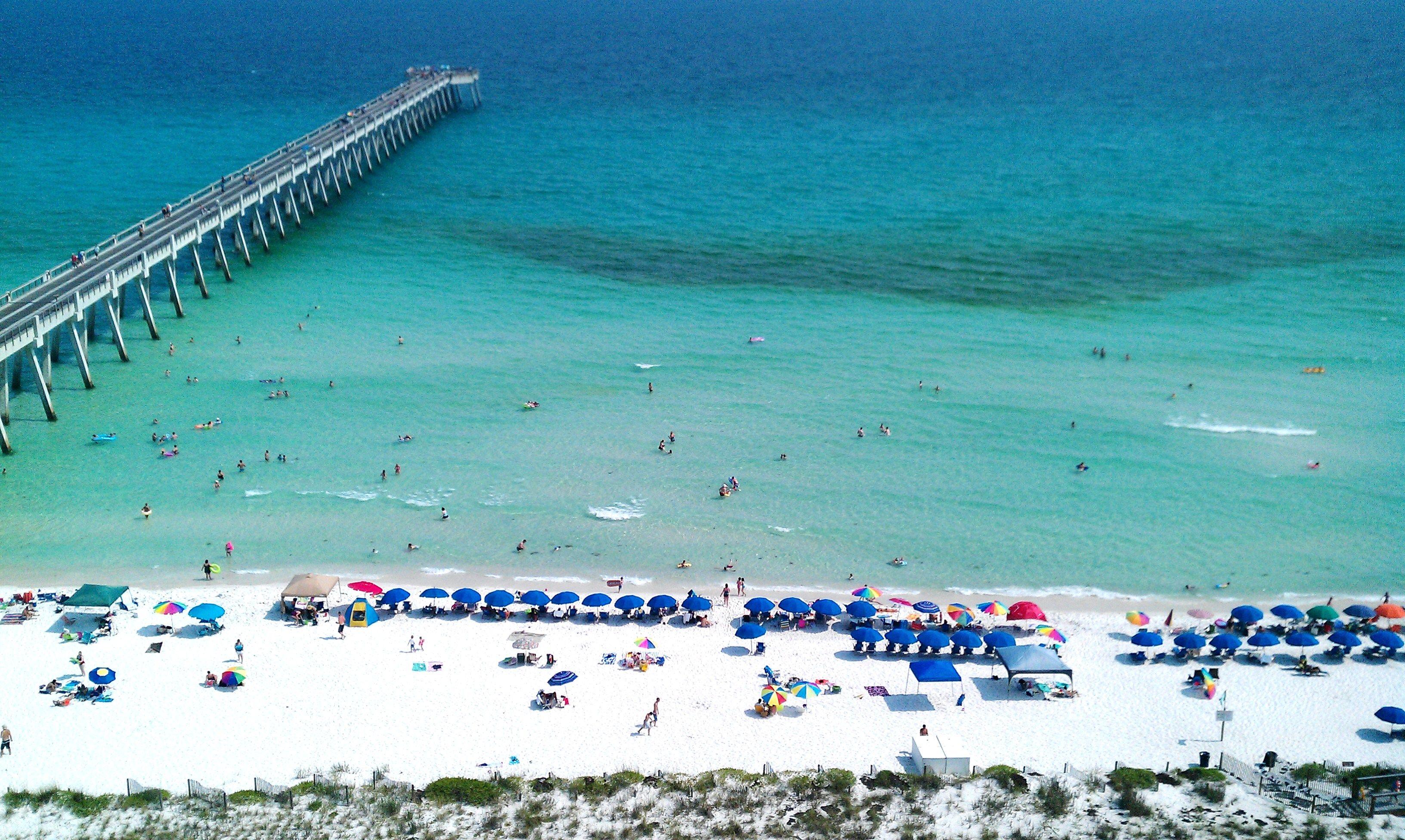 Summerwind Resort Navarre Beach Find Your Dream
