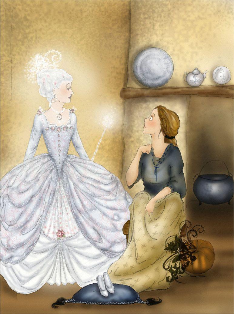 Cinderella By Marymmmm D38uh0u Jpg 772 1035 Cinderella