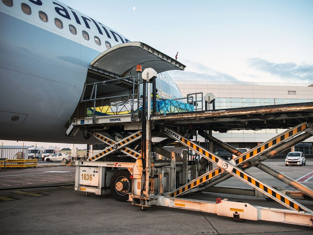 Danske Bank freight forwarding index brings little cheer