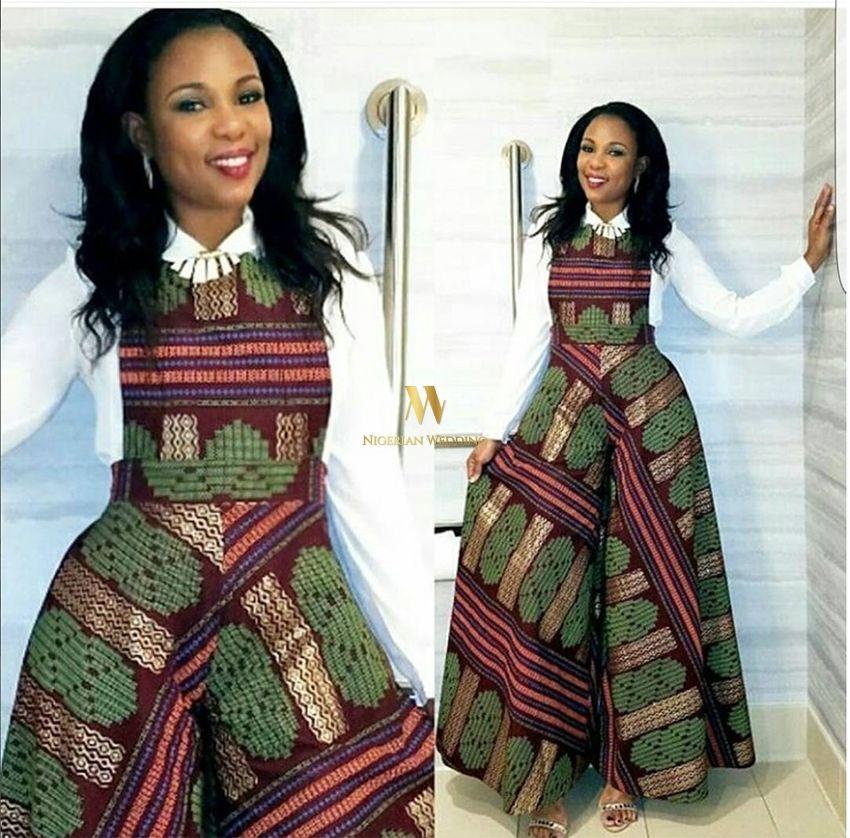 ~ Latest African Fashion, Ankara, Kitenge, African Women