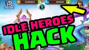 Idle Heroes Hack - Cheats Free Gems - Game Hacks and Cheats