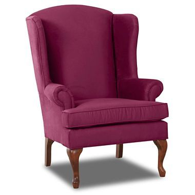 Hereford Wing Back Chair Jcpenney Chair Furniture