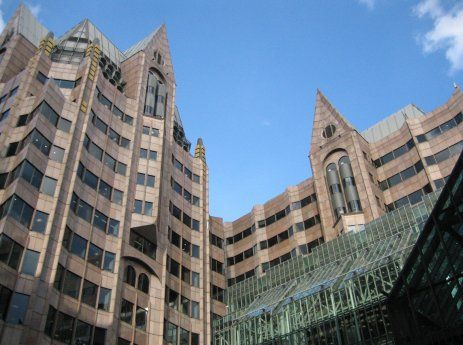 Postmodern Gothic Architecture Google Search Gothic Architecture Postmodernism Architecture
