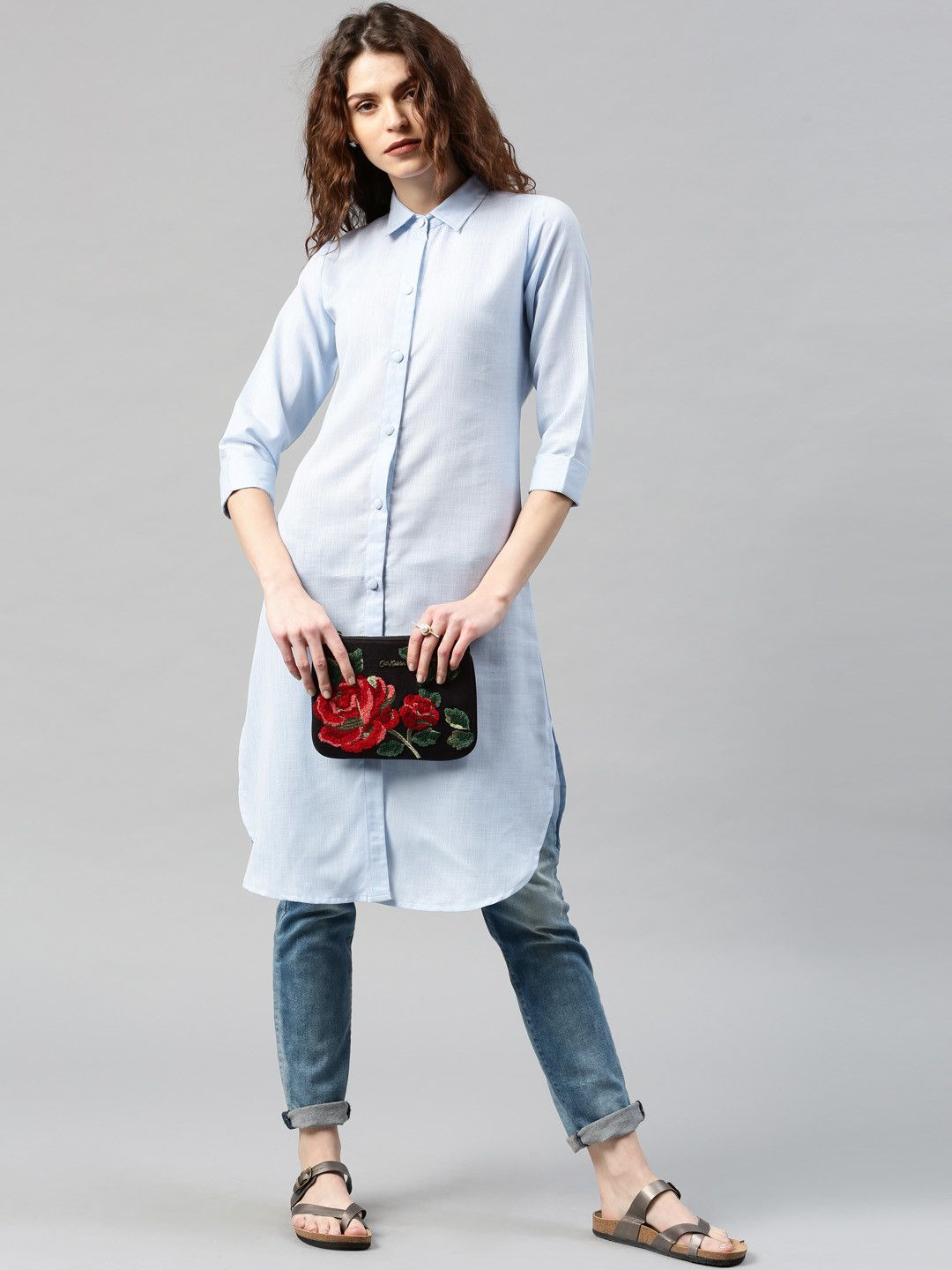 d366fa46f35 Pathani Kurta Designs For Girl  Women7s Kurti in 2019 rh pinterest.com