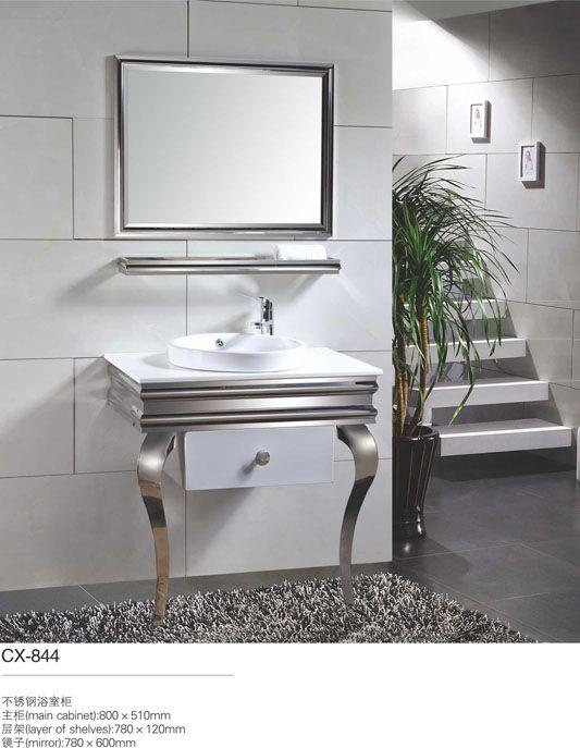 High Quality Inexpensive Bathroom Vanities,recessed Bathroom Cabinet,small Sink Vanity