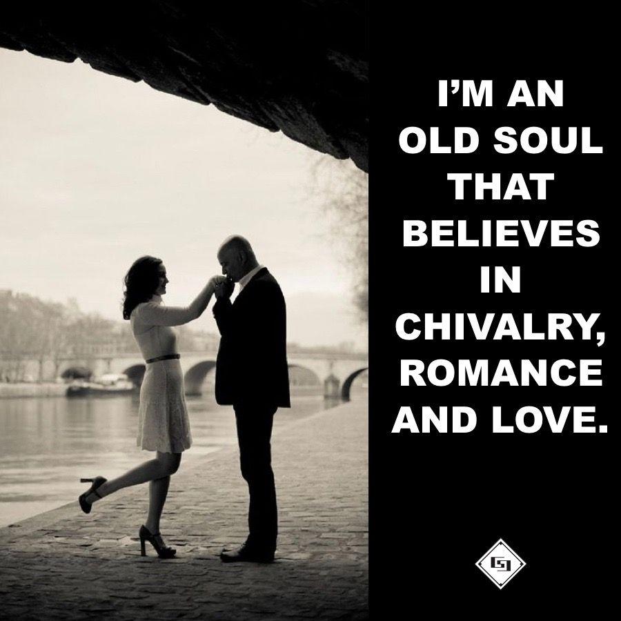 Chivalry www.gentlemans-essentials.com   Date night quotes ...