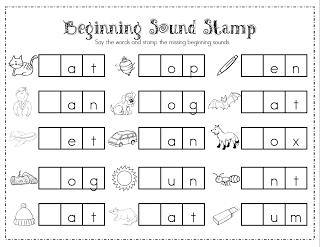 math worksheet : 1000 images about phonics on pinterest  saxon phonics phonics  : Ending Sound Worksheets For Kindergarten