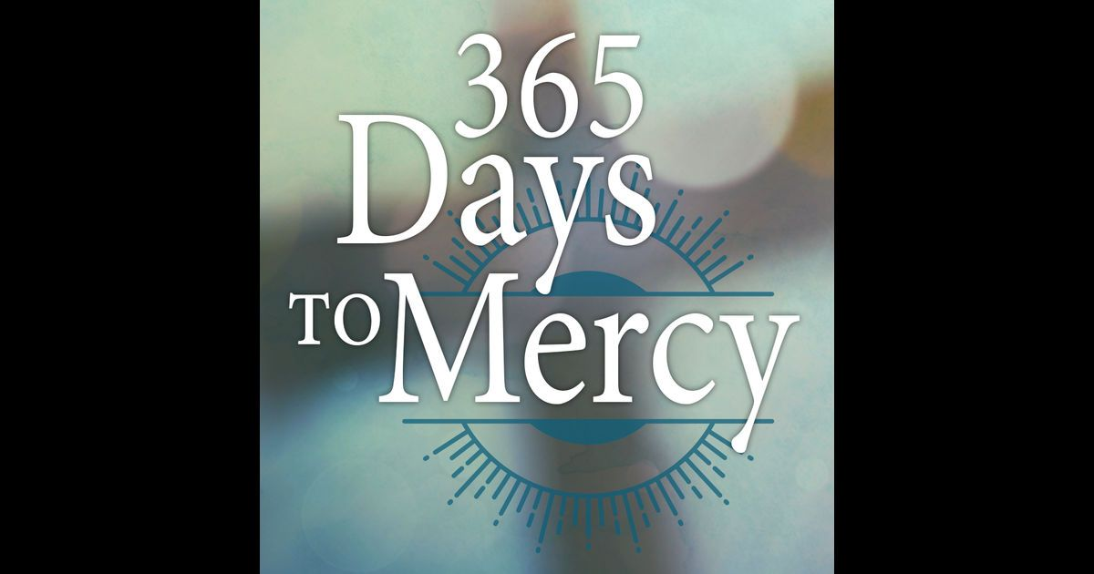 365 days to mercy on the app store app catholic daily