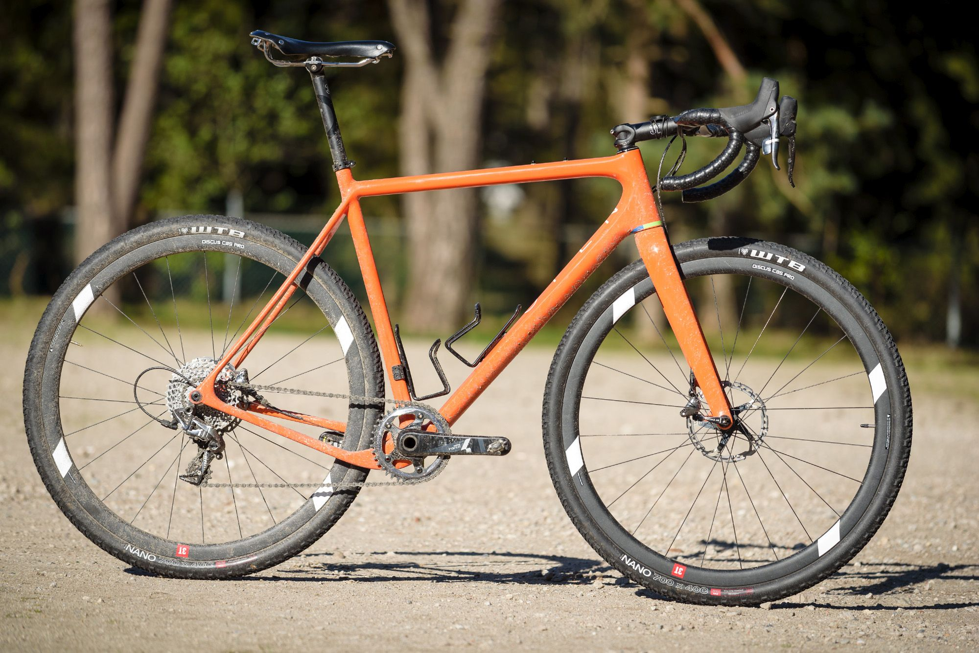Open Cycles Know S What S U P With Their Cyclocross Gravelplus