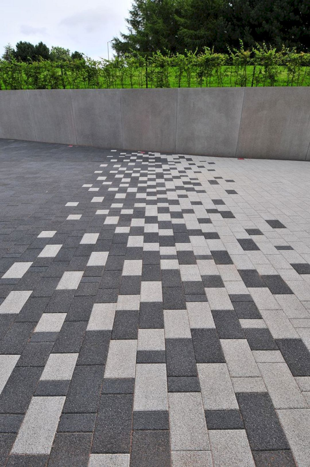 Modern Paving Stone Design 31 Decoredo Landscape Architecture Easy Landscaping Design