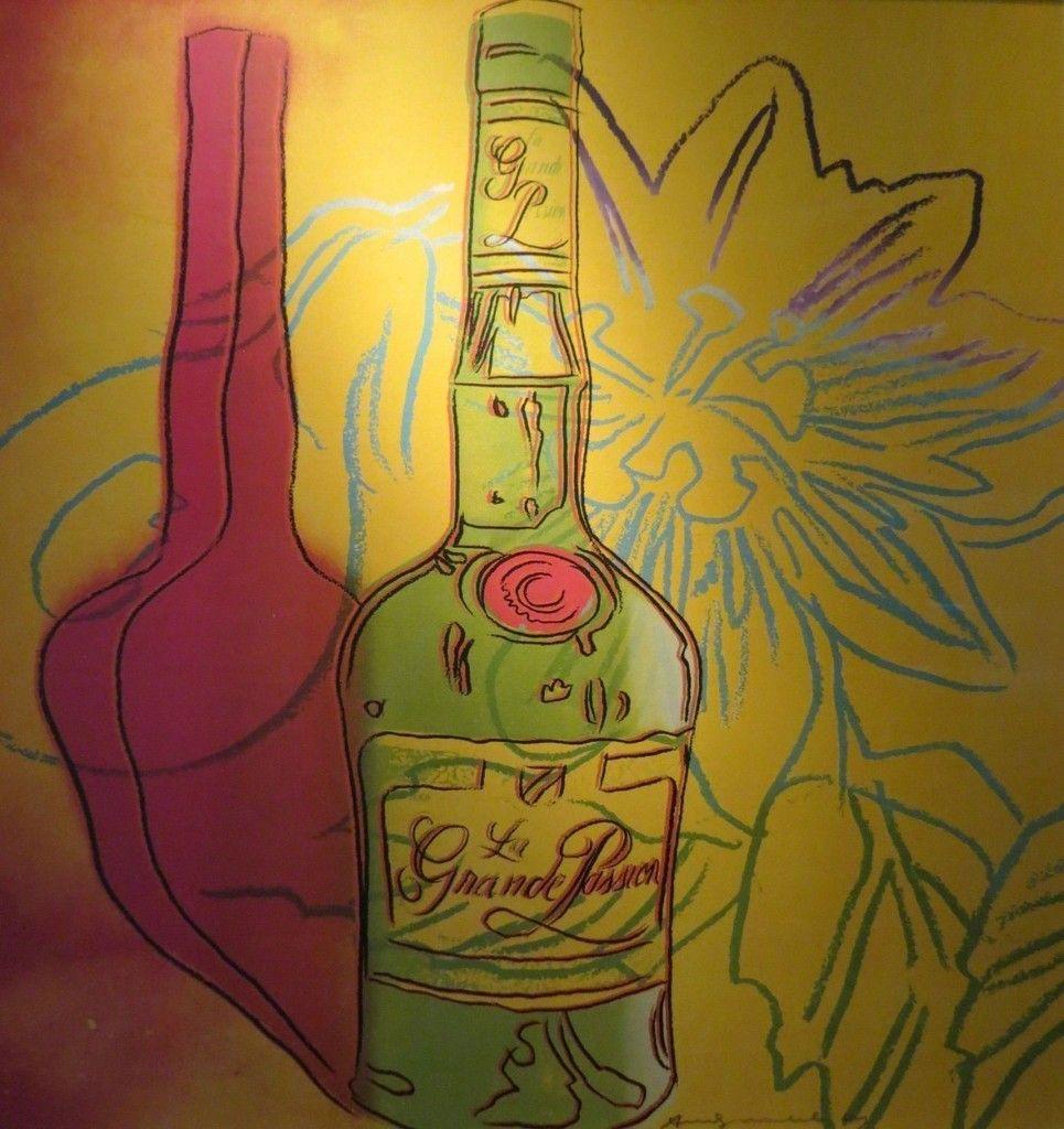 La Grand Passion | Andy Warhol, La Grand Passion (1984)