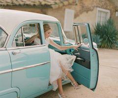 Dream car colour