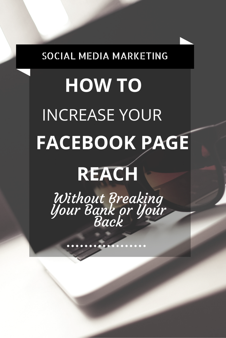How To Increase Your Facebook Page Reach - ETechAfrica