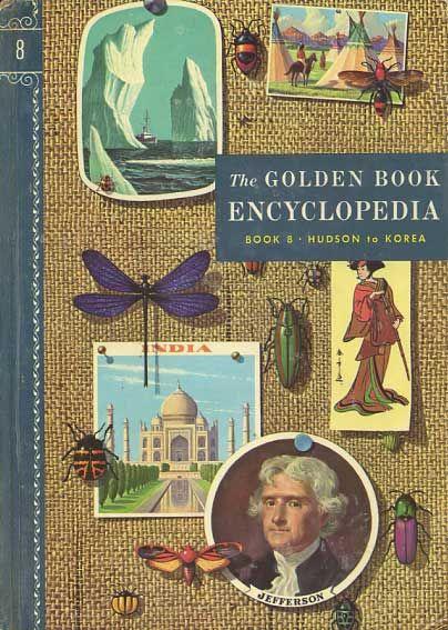 L'Encyclopédie du Livre d'or