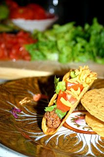 ...Yummy...: Taco Meat