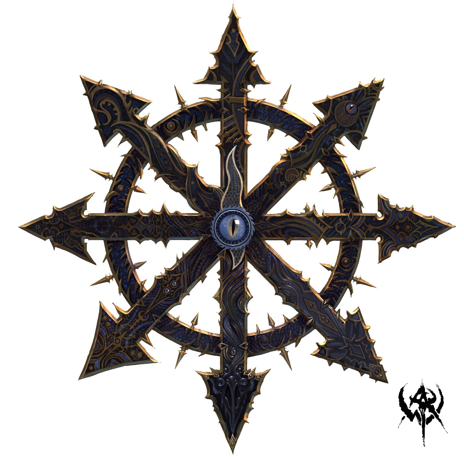 Satanic symbols exposed stay away from these demonically charged i feel like ive seen this amulet above in vampire movies before chaos symbol the ankh was used in vampire movies as well alchemy 1 anarchy symbol below biocorpaavc Image collections